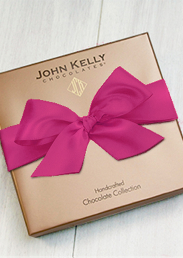 12 Piece Signature Chocolate Collection by The Flower Alley