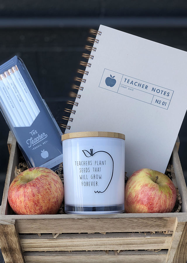 Back To School Bundle by The Flower Alley