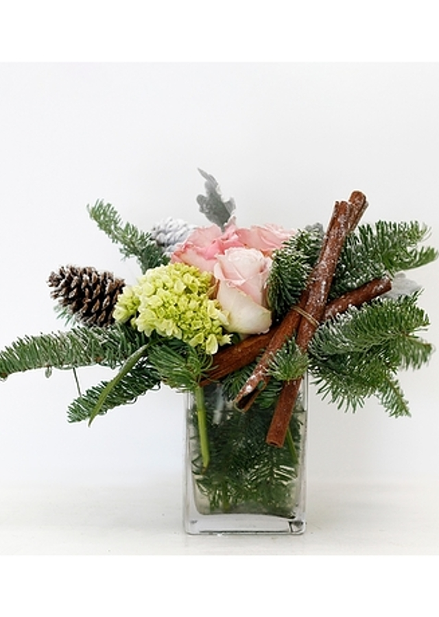 Days of Christmas by The Flower Alley