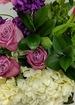 Closeup photo thumb exquisite beauty bouquet
