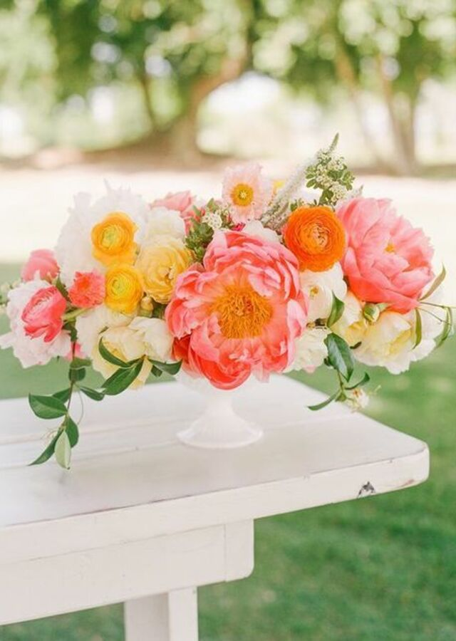 Display of Flower Subscription : 3 Months (Premium) by The Flower Alley
