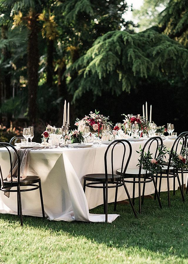 Intimate Wedding Package by The Flower Alley