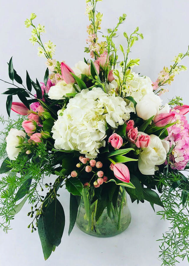 Luxury Florals by The Flower Alley