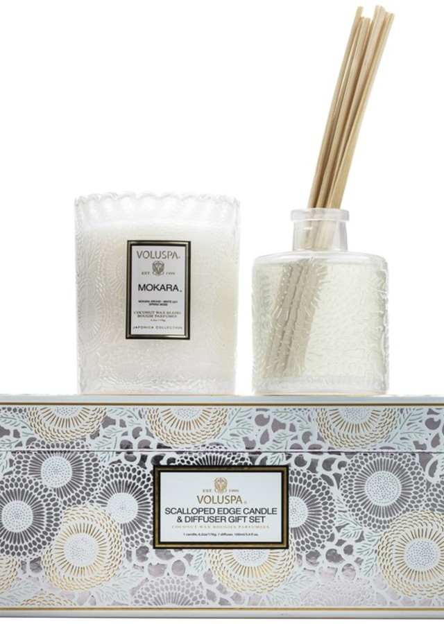 Mokara Gift Set by The Flower Alley