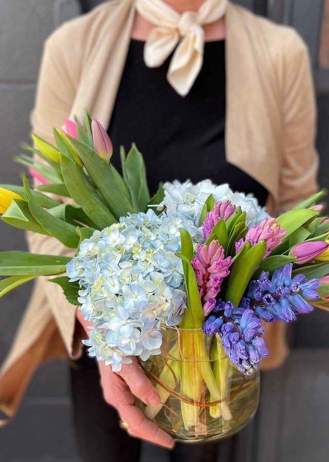 Mother's Day Delight by The Flower Alley