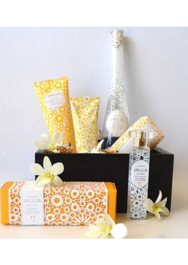 Display of Pamper Me Please by The Flower Alley