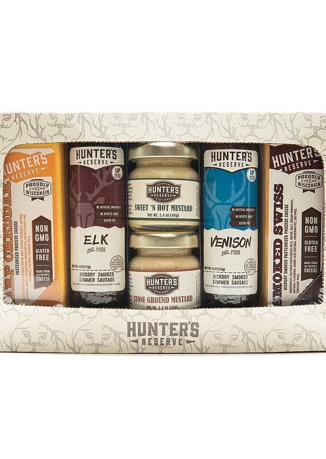 Sportsman's Select Gift Pack by The Flower Alley