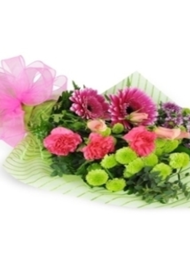 Thoughtful Designer's Choice Bouquet (Pick Up Only) by The Flower Alley