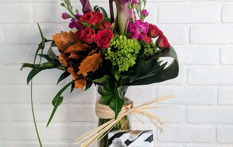 Display of You're The Best - Gift Combo by The Flower Alley