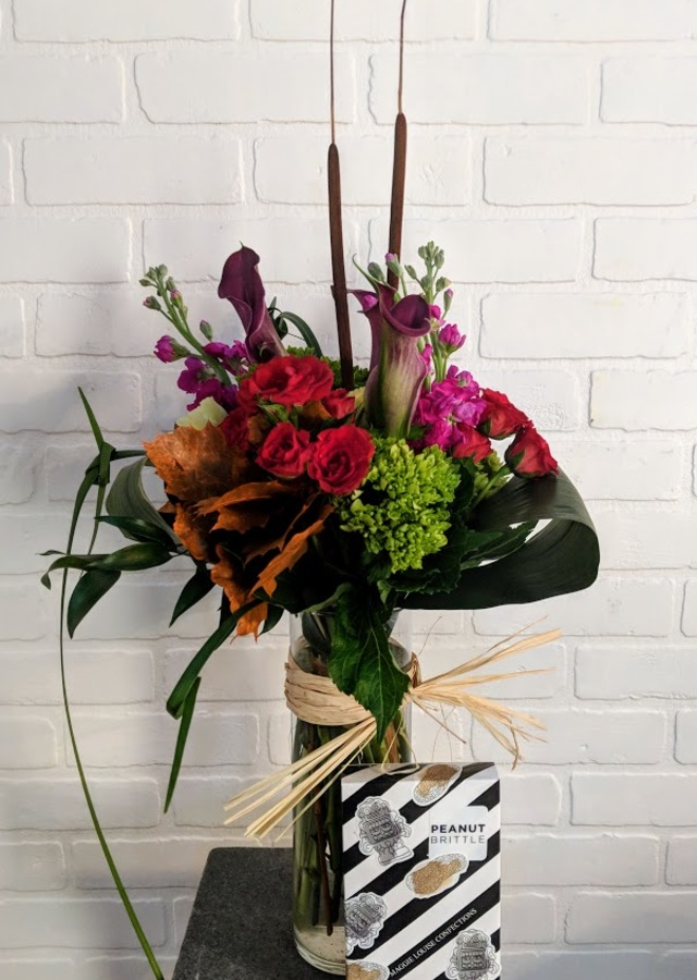You're The Best - Gift Combo by The Flower Alley